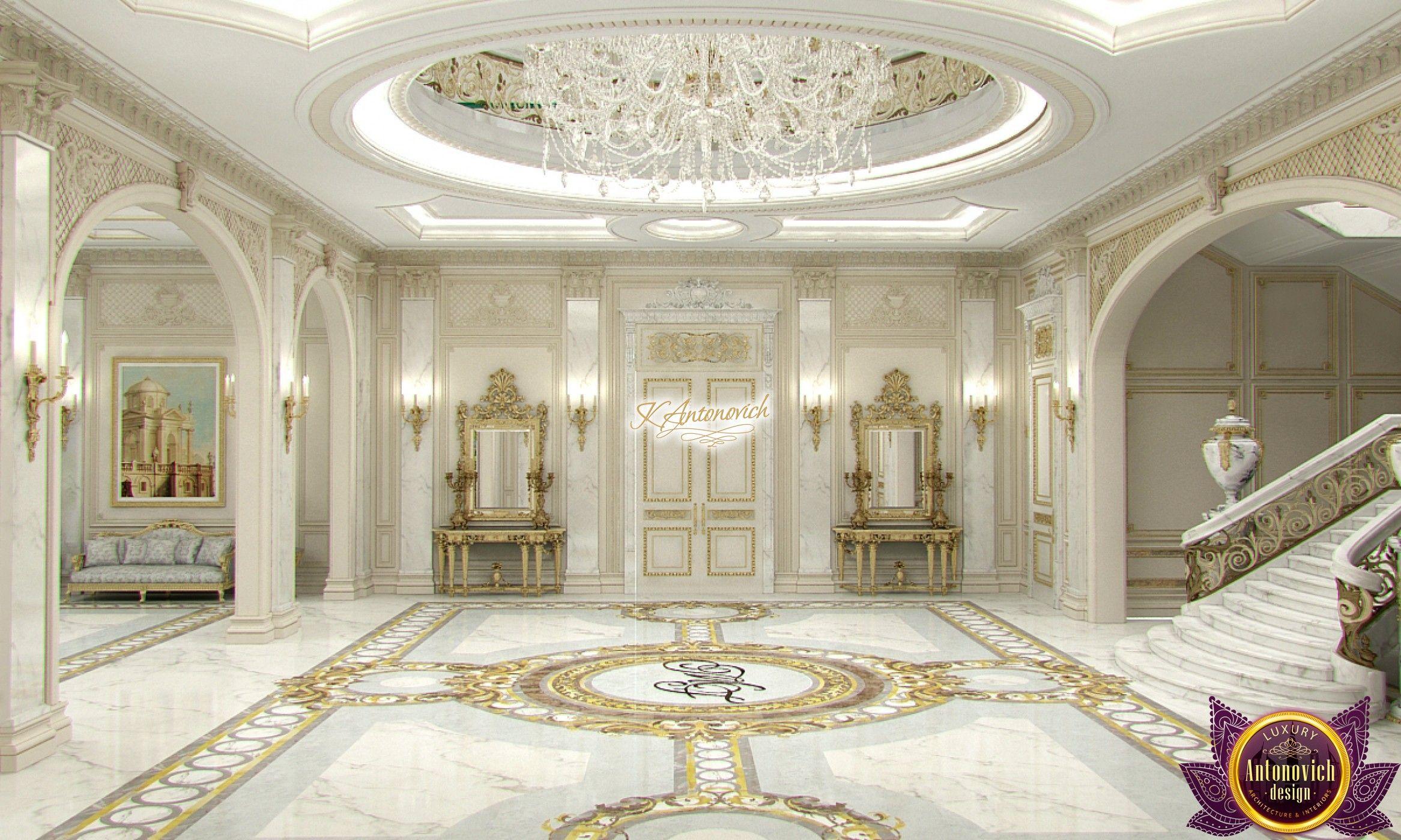 Villa design turnkey interiors in interieur