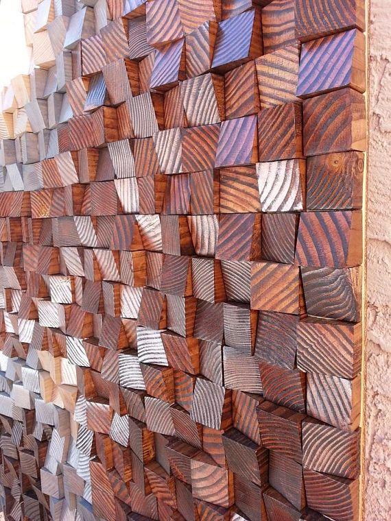 Wood Wall Art Wood Wall Decor Wood Wall Sculpture Wood Wall Art