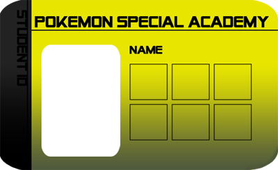 Pokemon Trainer Id Badge Customized Cosplay Props Pokemon Trainer Card Pokemon Pokemon Cosplay