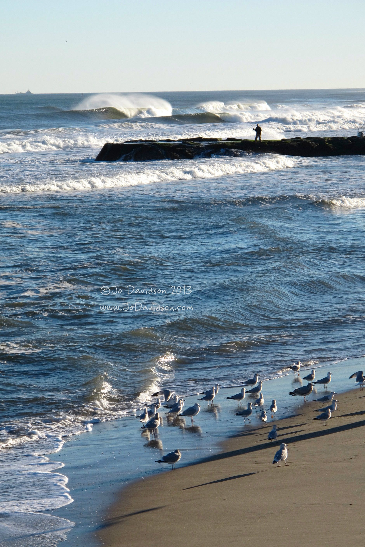 Pinterest: MsHeatherette26   {surf, sand & sun}   Ocean