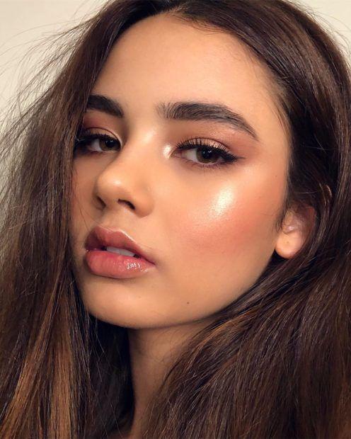 Simple y espectacular: 20 consejos de maquillaje que nunca fallan – Samantha Fashion Life