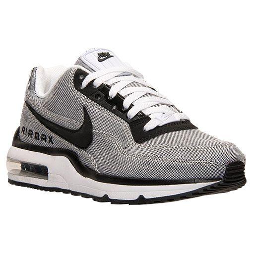 9d86c757 Мужские оригинальные кроссовки(кеды) Men's Nike Air Max LTD 3 Running Shoes  в Минске