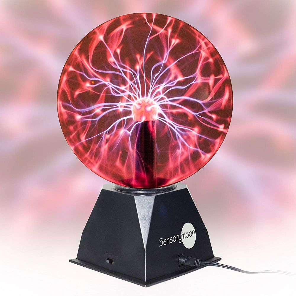 Plasma Ball Lamp For Kids Of Every Age Viral Gads Ball Lamps Plasma Globe Plasma