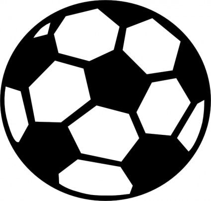 Ball 20clipart Soccer Ball Soccer Ball
