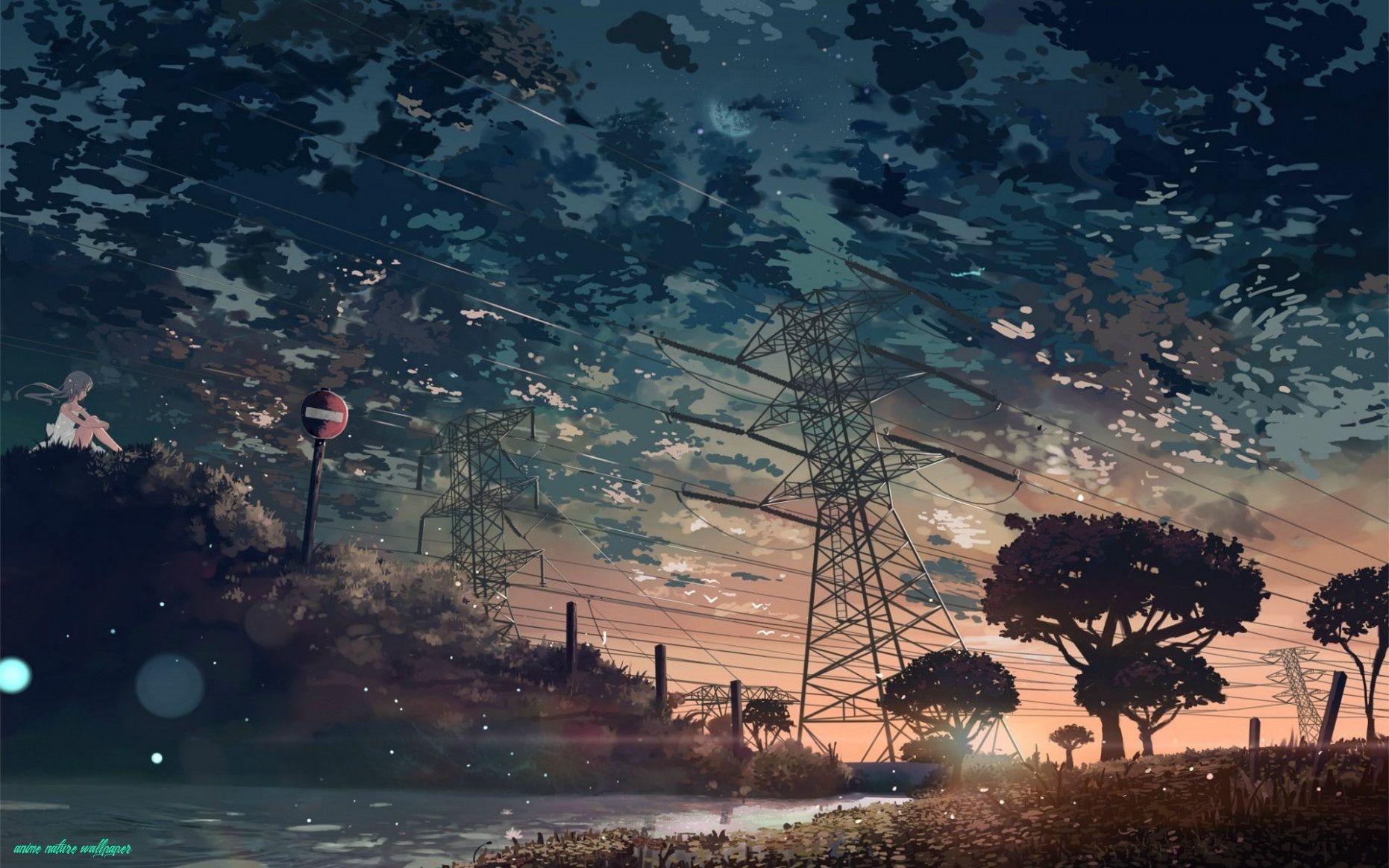 Ten Common Myths About Anime Nature Wallpaper Anime Nature Wallpaper Landscape Wallpaper Scenery Wallpaper Anime Wallpaper