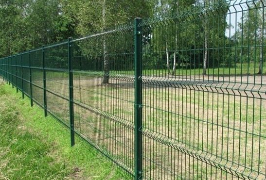 Welded Mesh Fence Cheap Fence Dog Fence Cheap Wire Mesh Fence