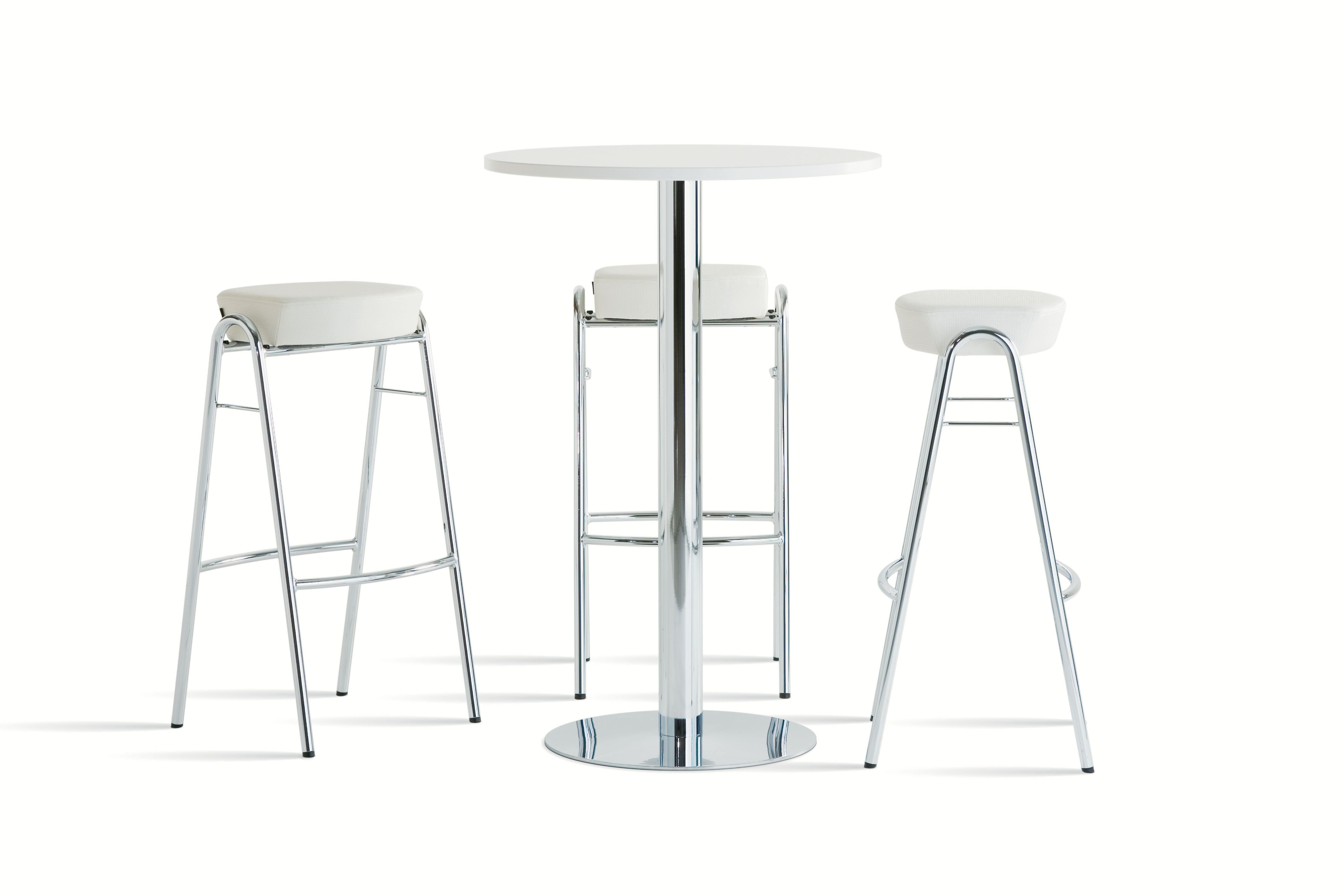 Stack Stool By John Bertil H 228 Ggstr 246 M With Bistro Bar Table