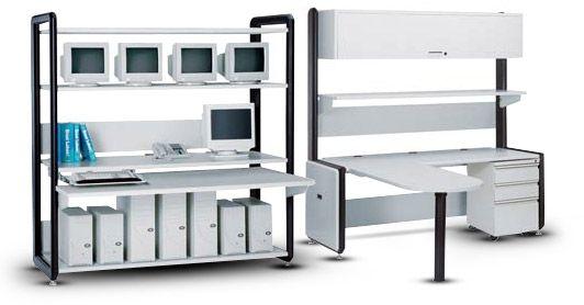 Modular Computer Workstation Furniture   Google Search Nice Look