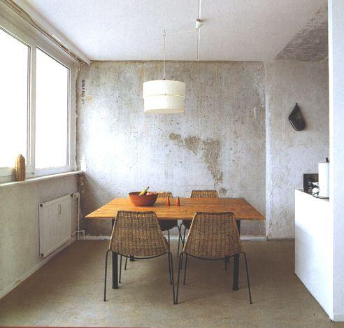 Wohnideen Plattenbau plattenbauten privat küche h o m e plattenbau