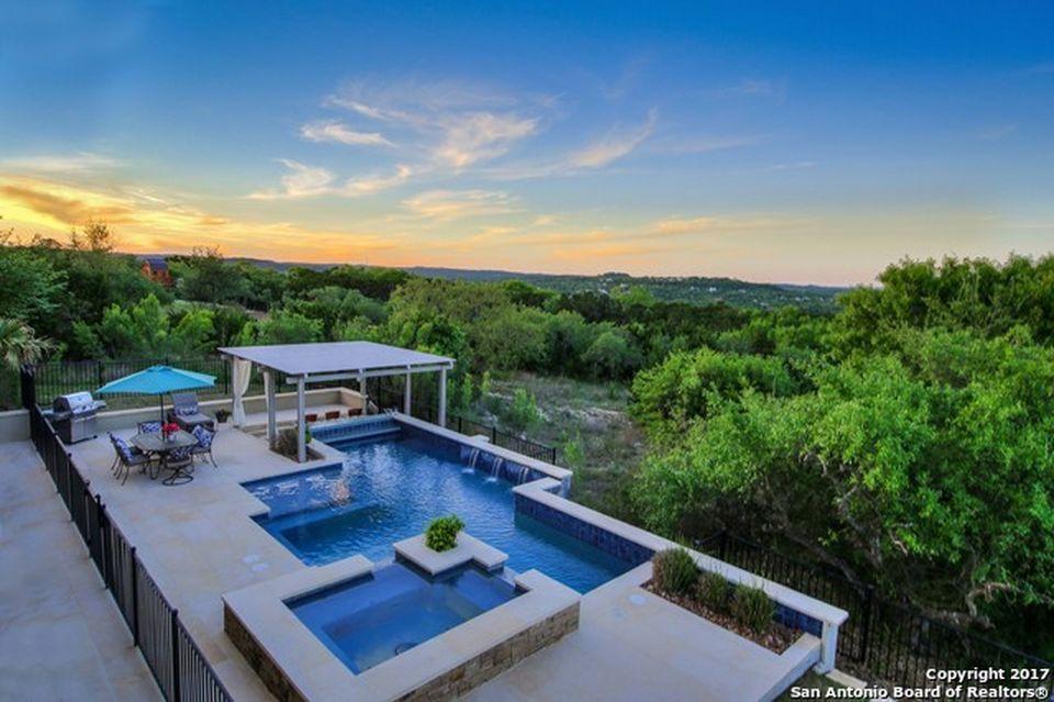 9707 Autumn Cyn, San Antonio, TX 78255 MLS 1235000
