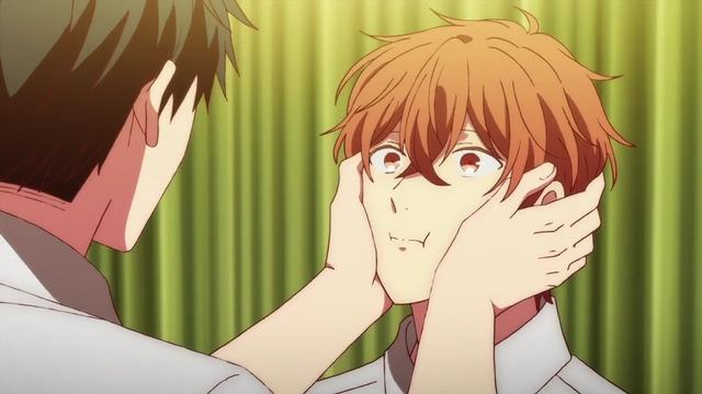 Given Anime Tumblr Anime Anime Screenshots Anime Love