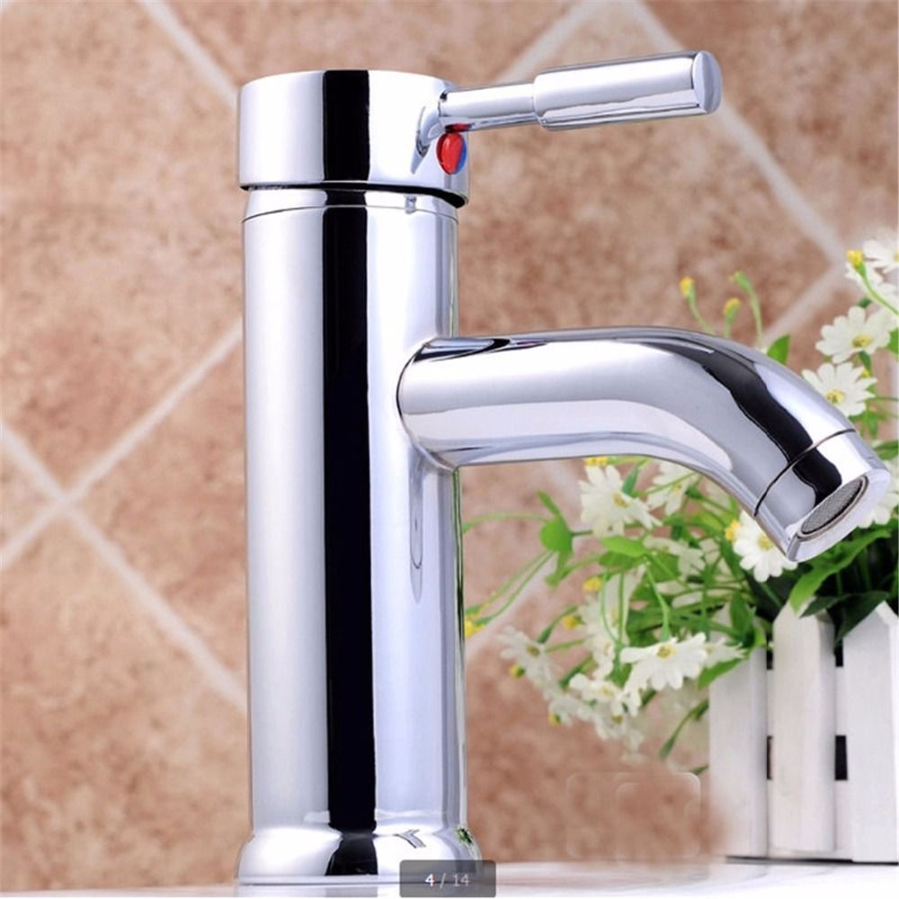 Superior in Quality and Reasonable in Price Basin Faucet Chrome ...