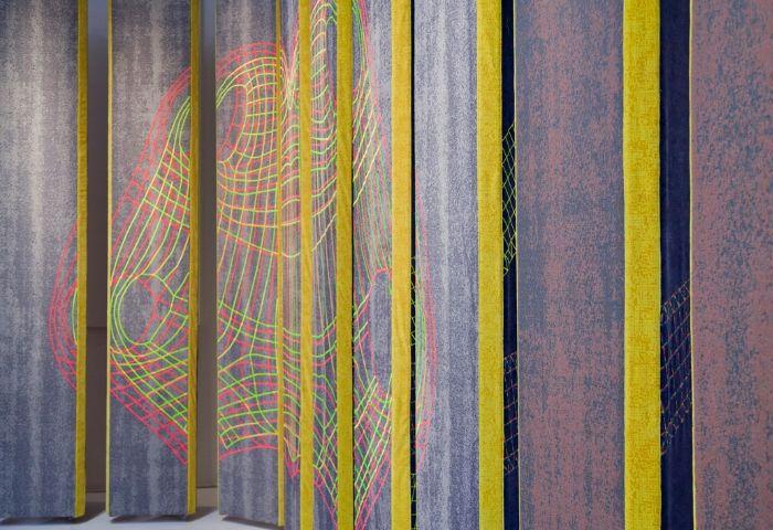 interactive-textile -installation3