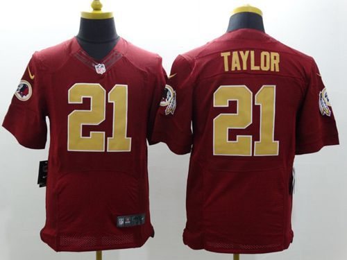 4e20742a ... washington redskins 21 sean taylor red game limited nfl Nike Redskins  Sean Taylor Burgundy Red Alternate Mens Stitched NFL Elite Jersey And Taco  ...