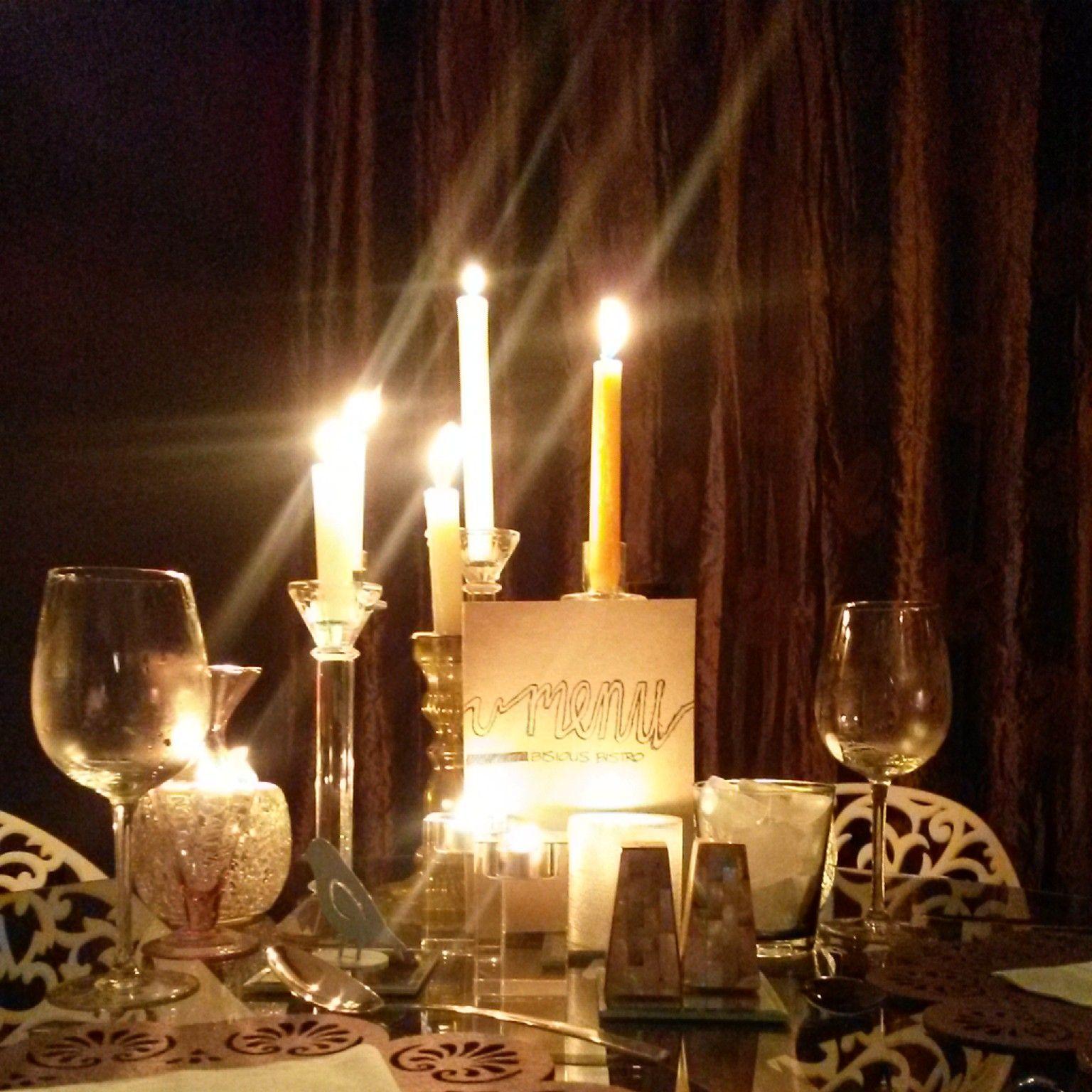Romantic Dinners, Romantic, Dinner