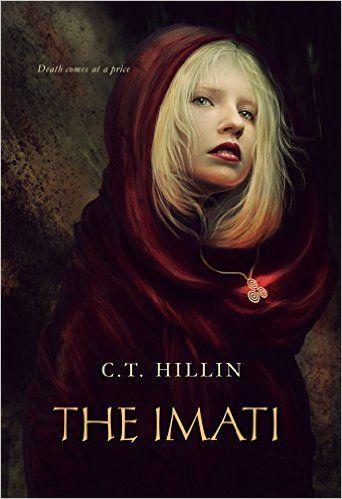 The Imati 1, C.T. Hillin - Amazon.com