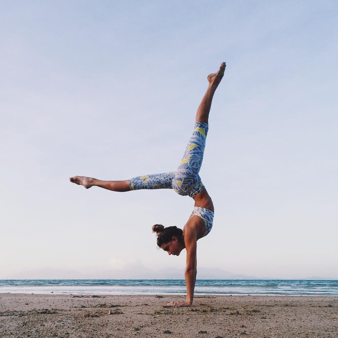 Ma source d'inspiration PINTEREST | Idées yoga, Belles ...