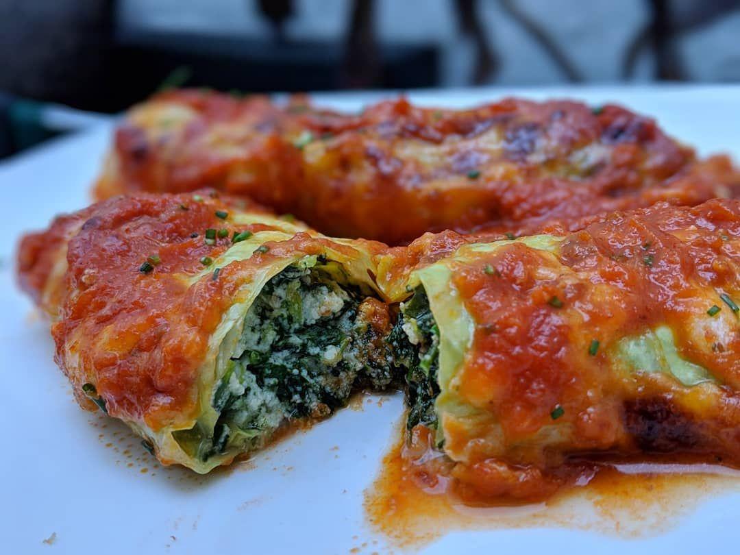 Rezepte Cannelloni