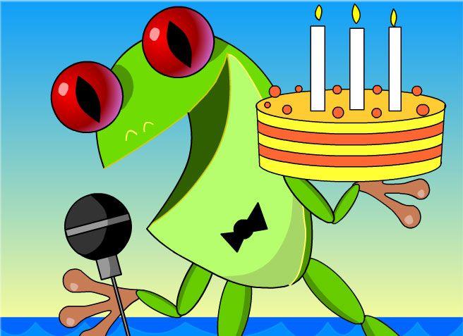Free Birthday Singing Cards My Birthday Pinterest Birthday