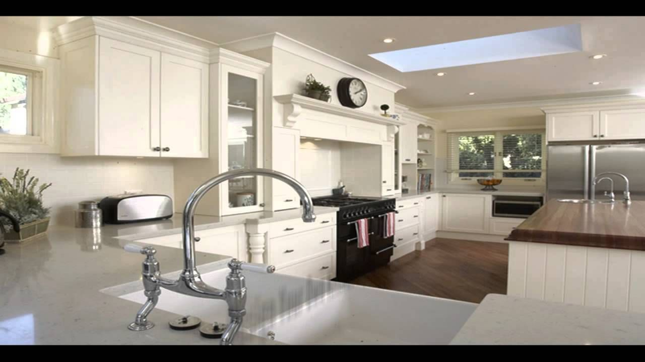 How To Design Your Kitchen Layout French Kitchen Design Modern