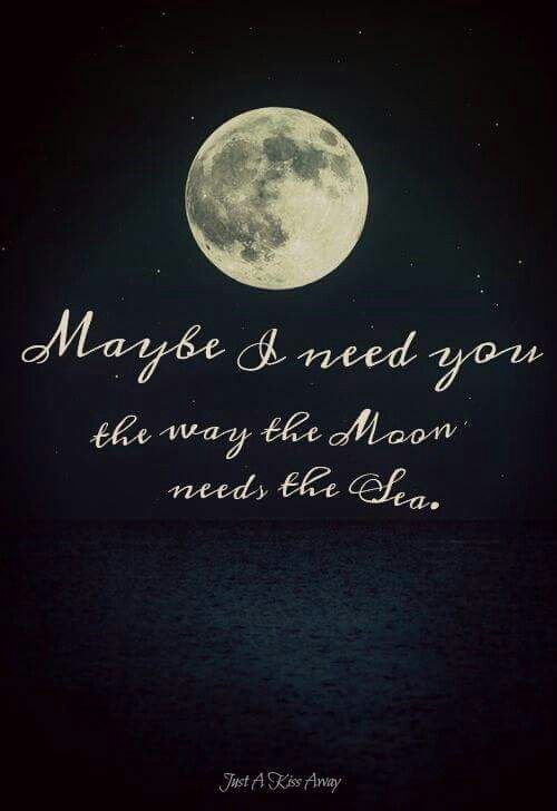 Pin By Eileen Hoy Walker On Luna Pinterest Frases Amor And Lunes