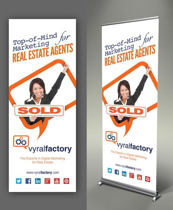 Help Vyral Factory with a new signage by fullgabojcv