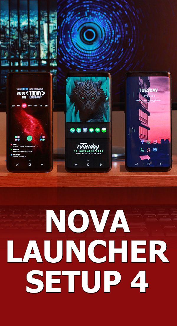 Descarga estas mejores personalizaciones para tu android ...
