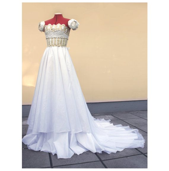 Custom made Princess Serenity dress | Serenity, Princess serenity ...