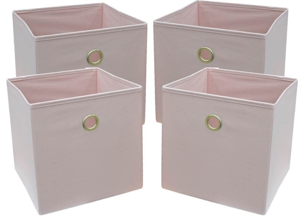 Home In 2020 Cube Storage Fabric Storage Bins Collapsible Storage Bins