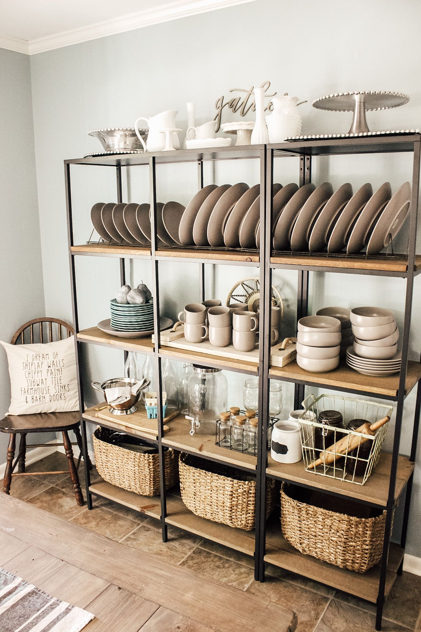 Photo of RESTORATION HARDWARE LOOK ON A BUDGET