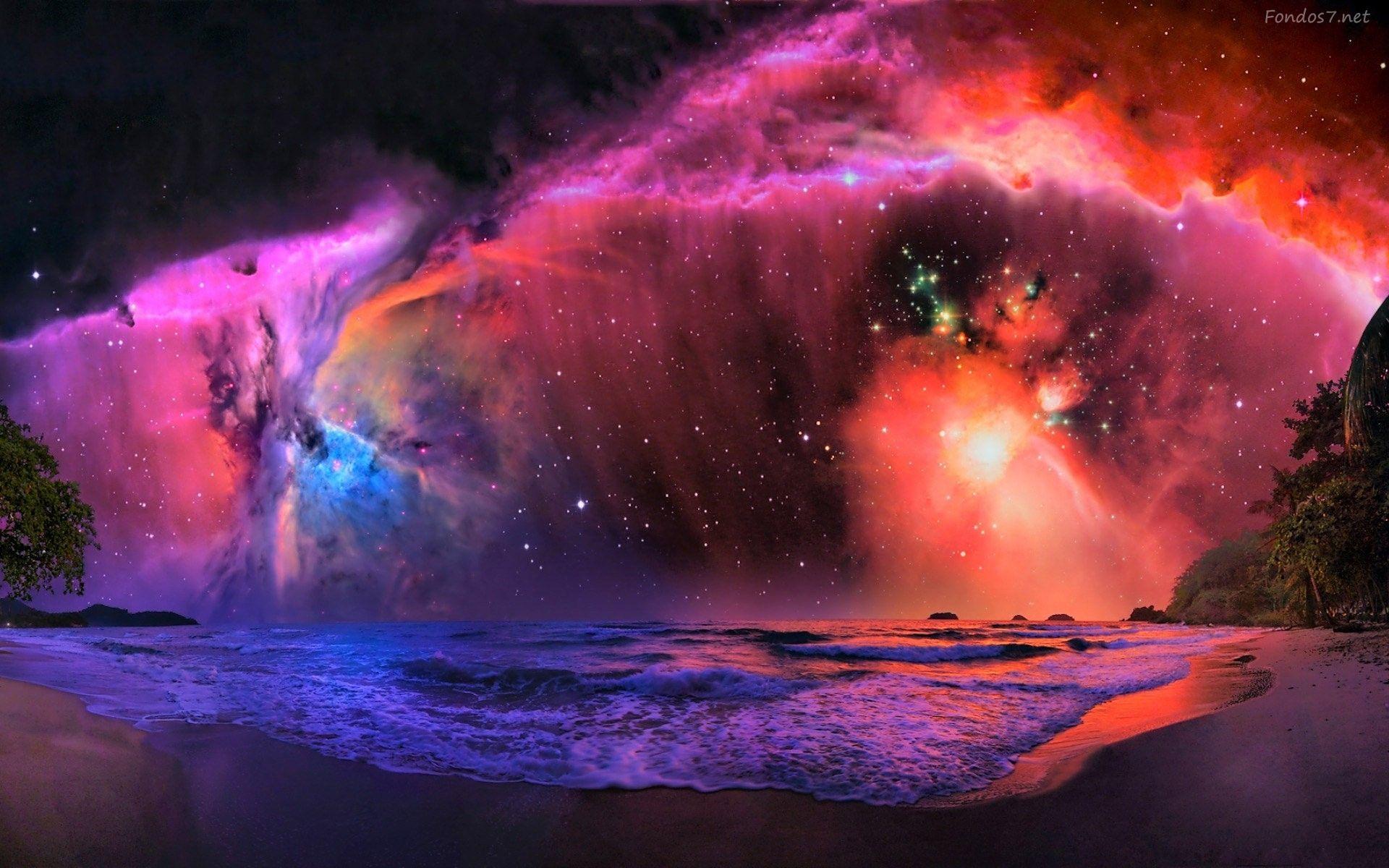 download universo descargar fondos de pantalla el en la