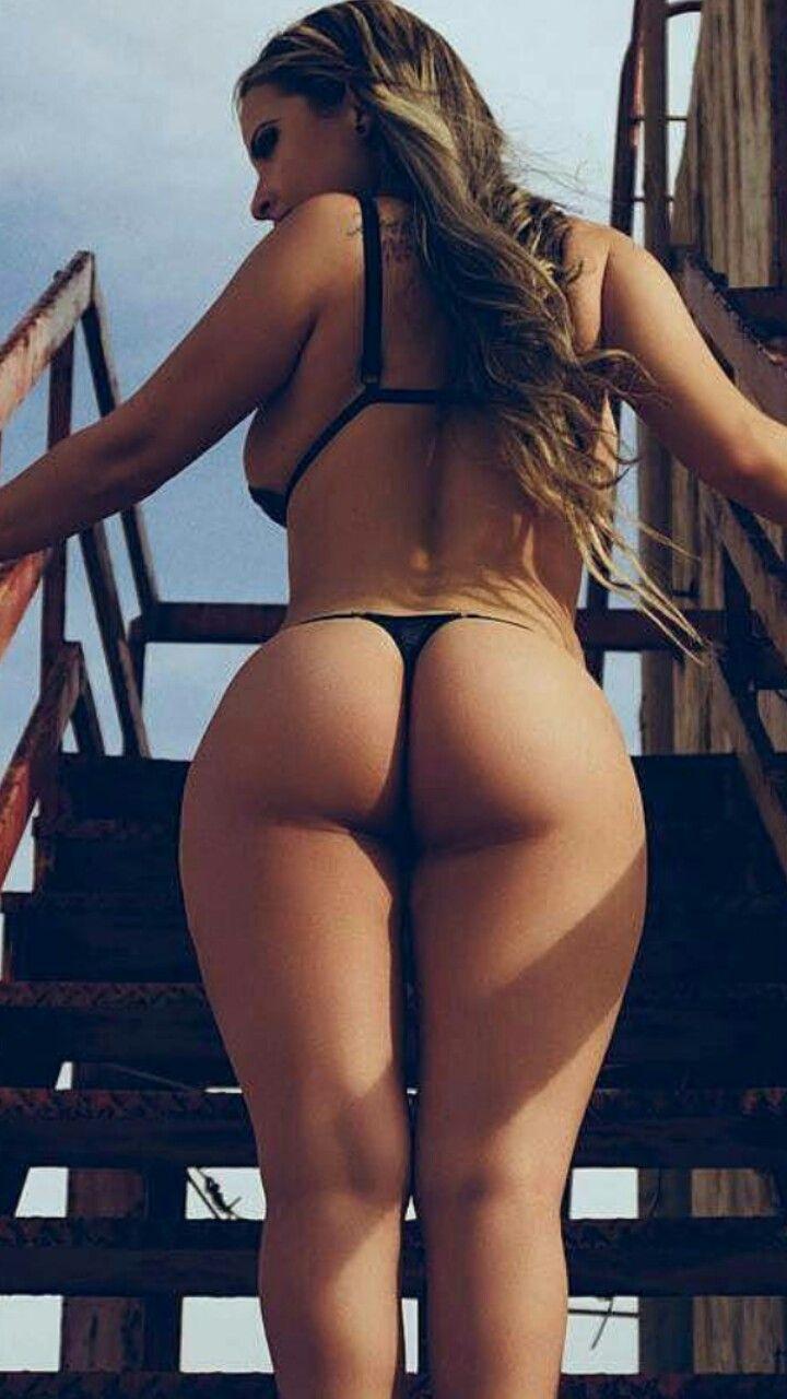 real women ass