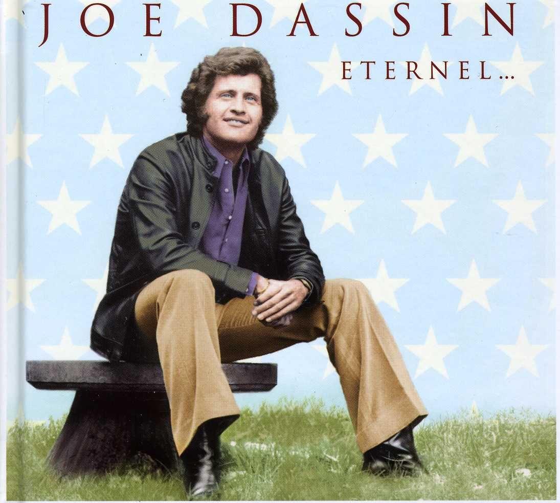 Joe Dassin - Joe Dassin Eternel