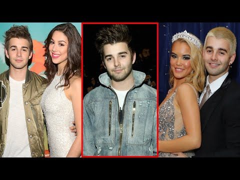 Jack Griffo Girlfriend 2020 ❤ Girls Jack Griffo Has Dated - Teen Star - YouTube