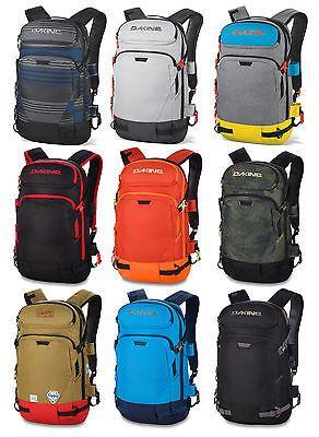 5d050b5b88544  Dakine backpack - heli pro 20l - snowboard