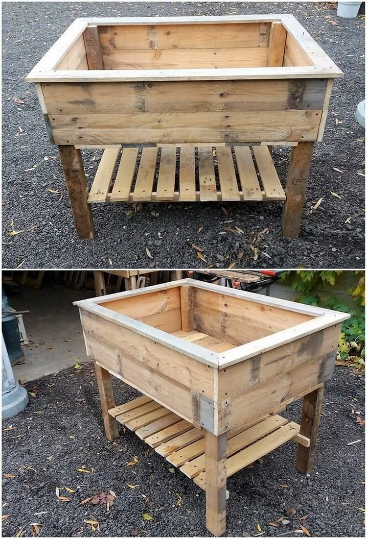 best tips and great ideas for reusing old shipping pallets on extraordinary ideas for old used dumped pallets wood id=32457