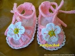 free baby girl crochet patterns - Google Search