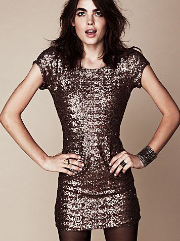 f49525bdec sequin fever dress. need. my love for things sparkly is a constant reminder