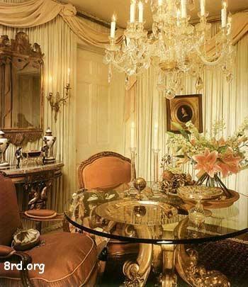 Interior Design Pic Baroque Style