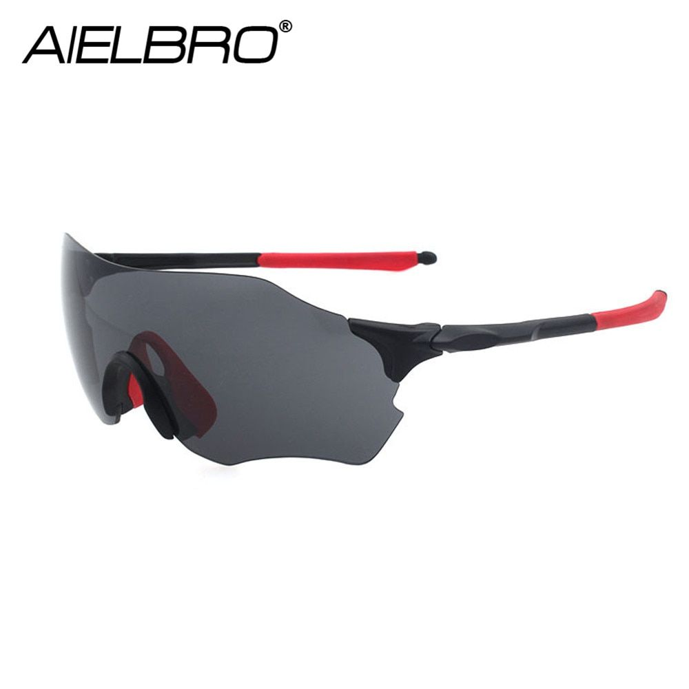 Cycling Glasses Outdoor Sport Mountain Bike Bicycle Glasses Men