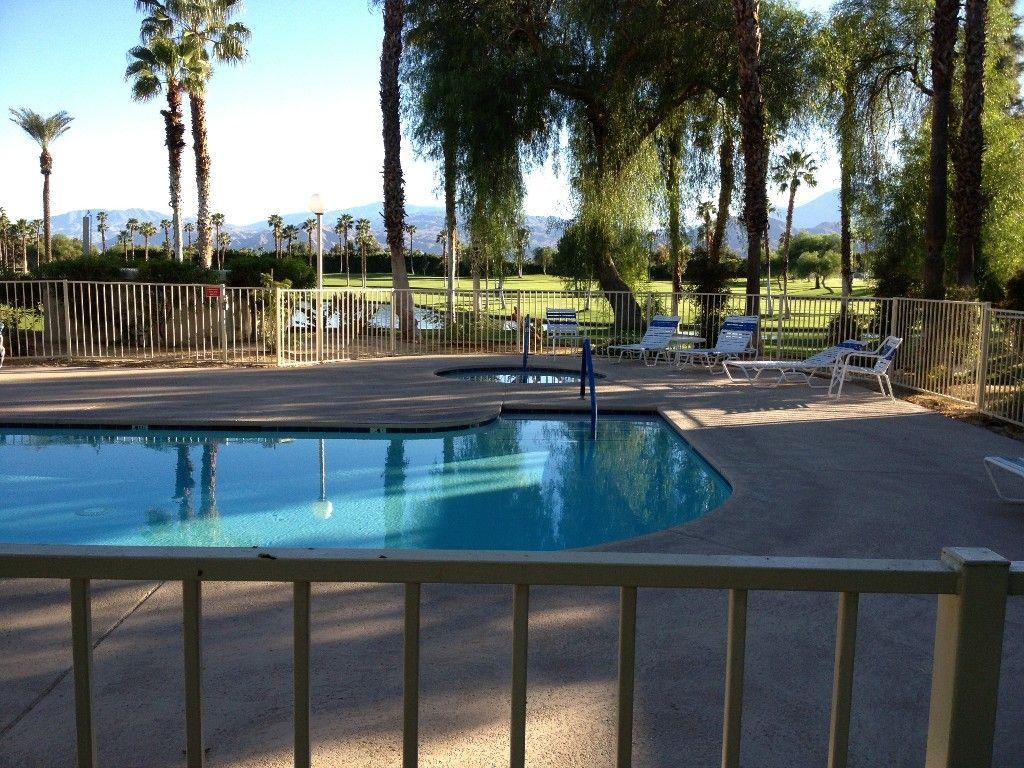 Trader Joe's Palm springs vacation rentals, Condo, Palm