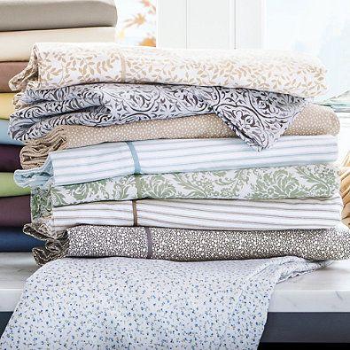 Wamsutta 400 Thread Count Printed Sheet Set Cheap Bedding Sets Full Size Sheets Cheap Bed Sheets