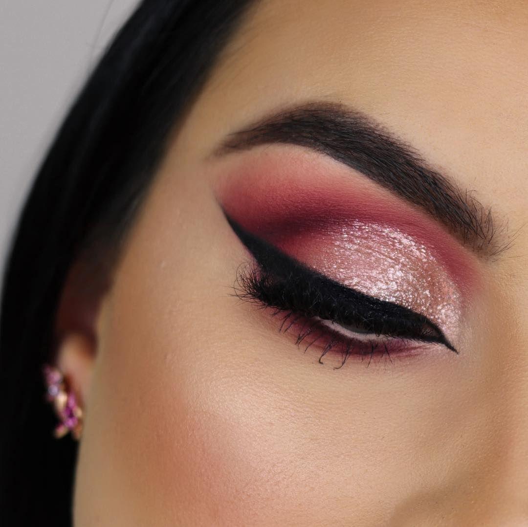 Photo of Herbst Make-up Look Ideen: Make-up Inspiration für den Herbst – Liana Desu –  L…