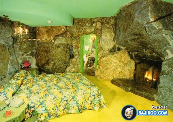 Weird Hotel Rooms In The World 27 Photos Themed Hotel Rooms Rock Room Dream Decor