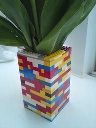 Materos con LEGO