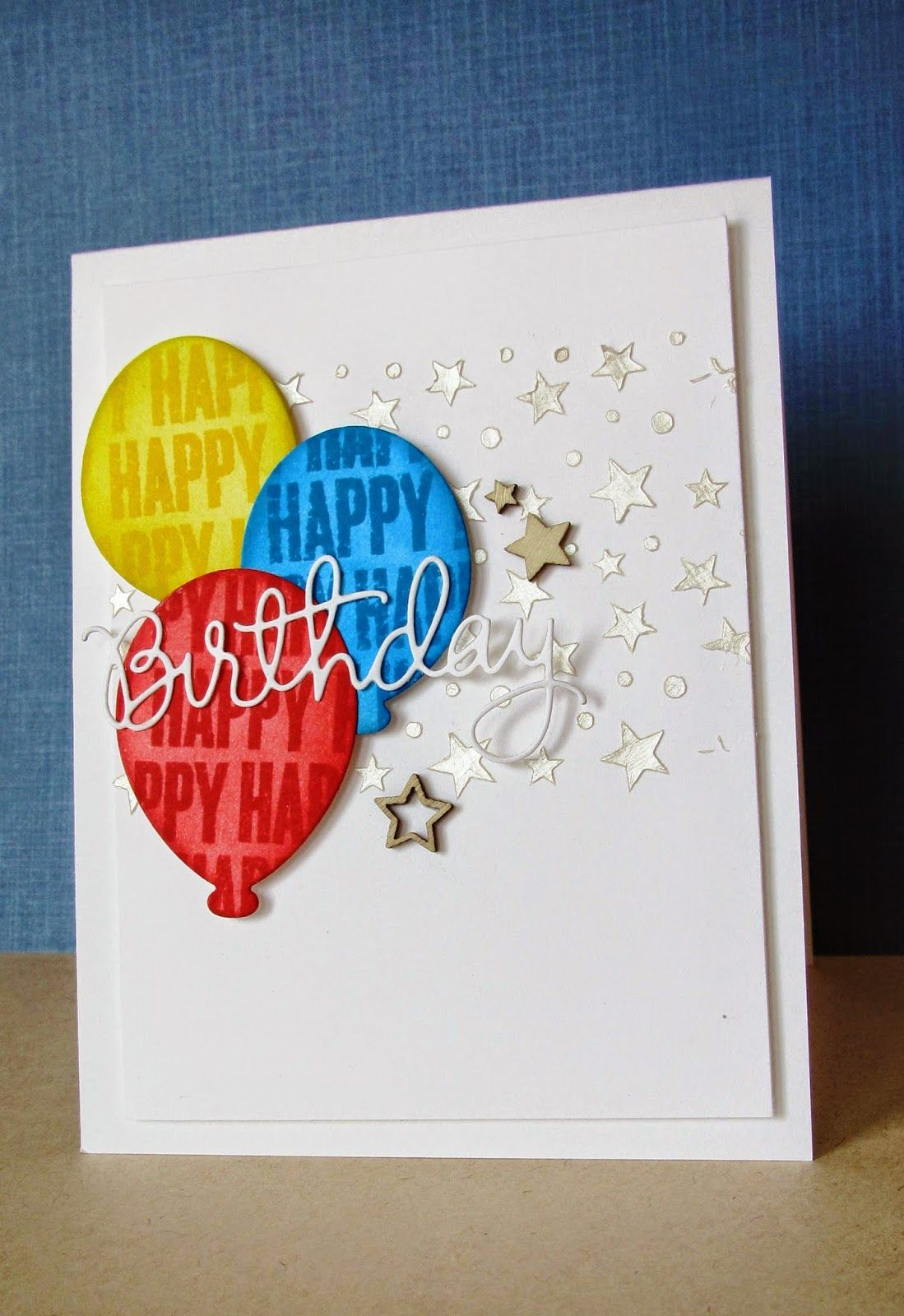 My life in paper sys day cards pinterest cards birthday