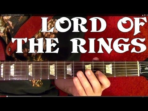 how to play shout to the lord on guitar