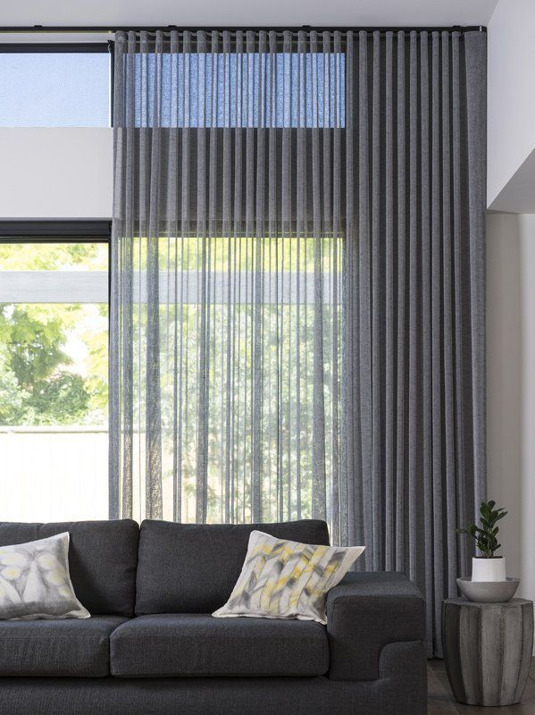 7 Attractive Tips And Tricks Grey Blackout Blinds Linen