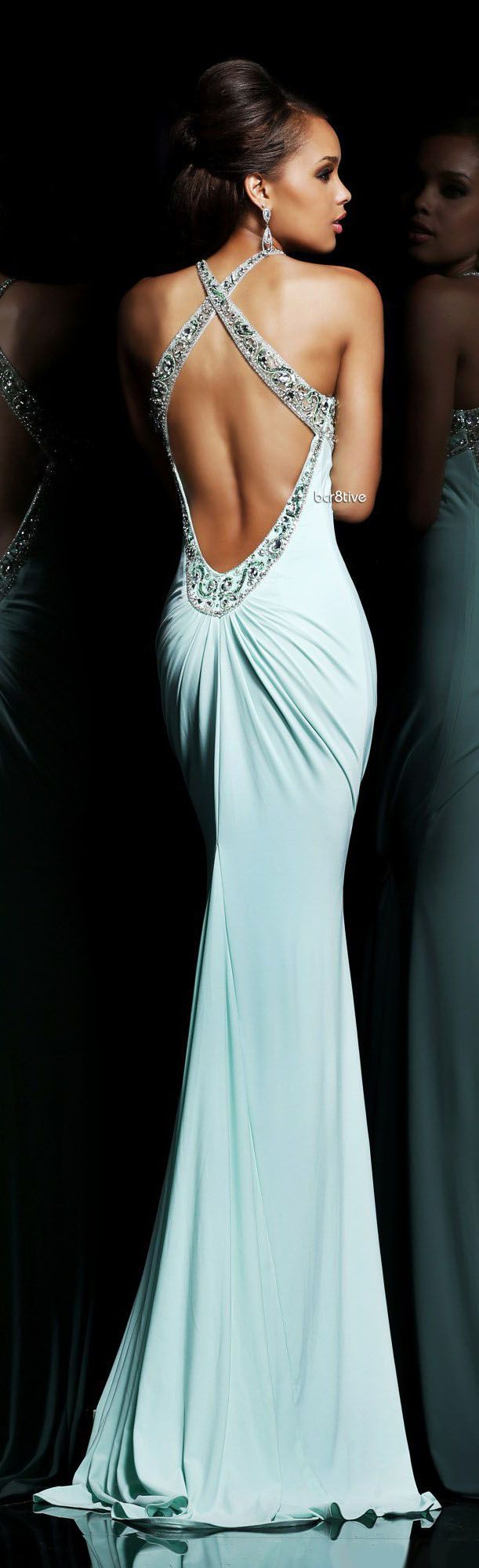 Sherri Hill 21251 | Designer Evening Wear | Pinterest | Prom ...