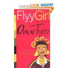 Flyy girlgood bookybe more young girls should read this flyy girl omar tyree 9780743218573 amazon books fandeluxe Gallery
